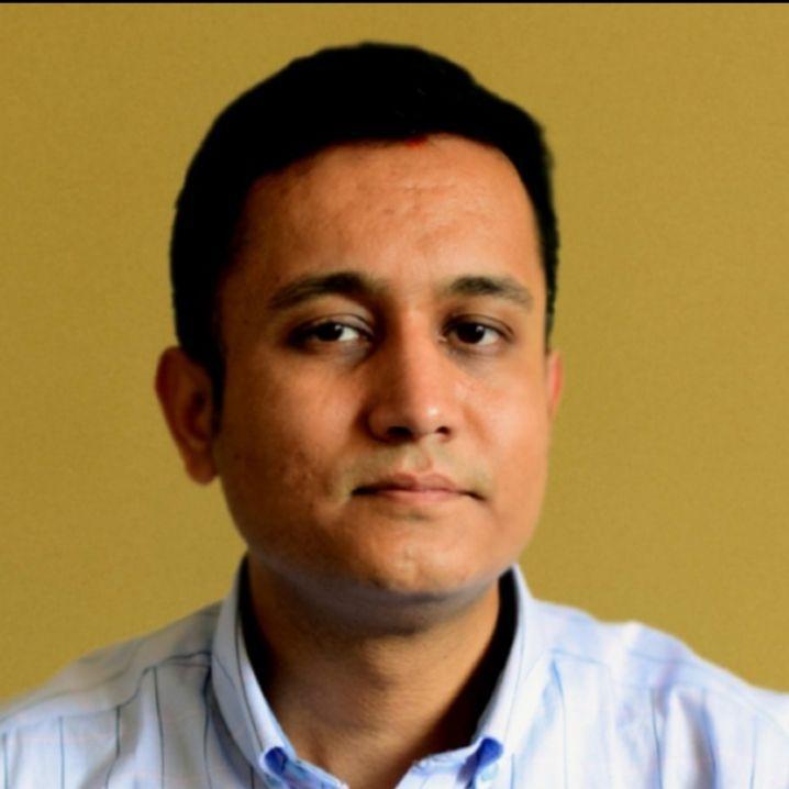 Rajiv Sharma puts good words for My Emotions Matter