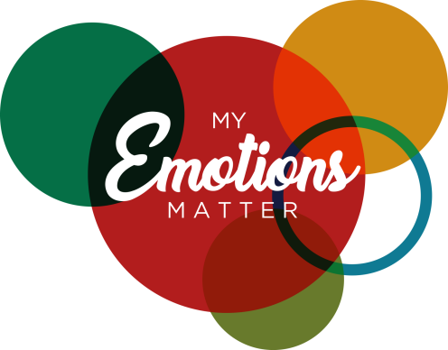 My Emotion's Matter Logo