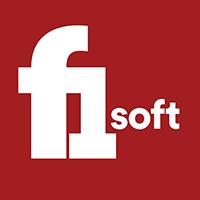f1 Soft Logo