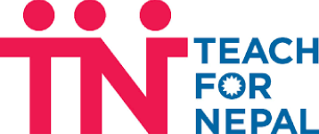 Teach for Nepal Logo